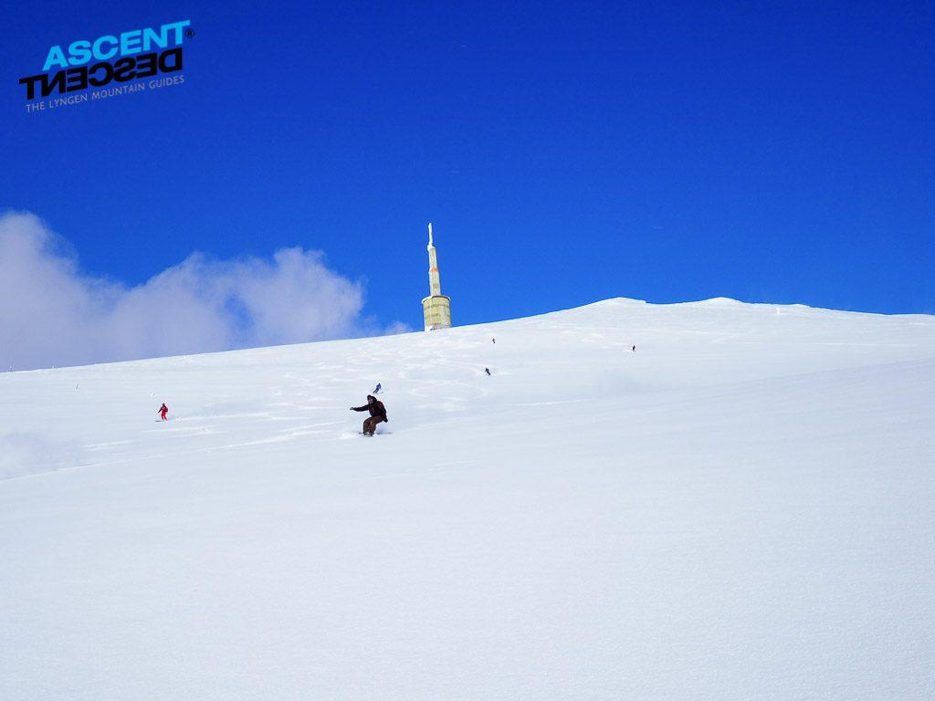 Ski by boat classics