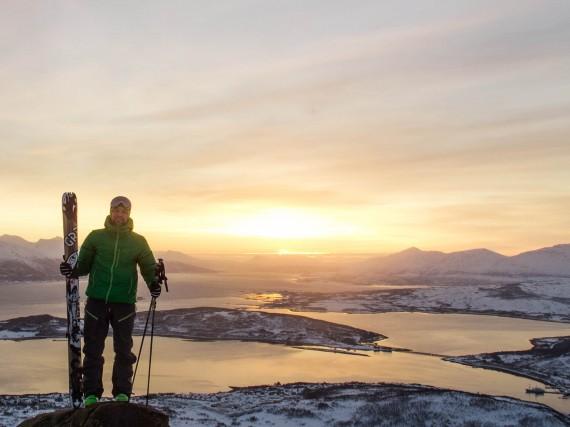 Velkommen på kurs og guiding i 2014! Mvh Jimmy Halvardsson