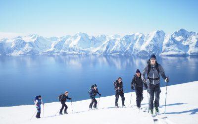 Lyngen ski week