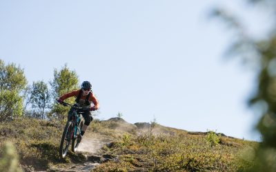 Learning From Legends MTB edition 31 Aug – 2 Sept